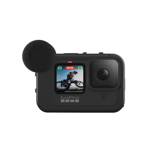 GoPro Media Mod for HERO9 Black Online Buy Mumbai India 01