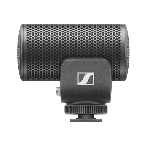 Sennheiser MKE 200 Ultracompact Camera Mount Directional Microphone Online Buy Mumbai India