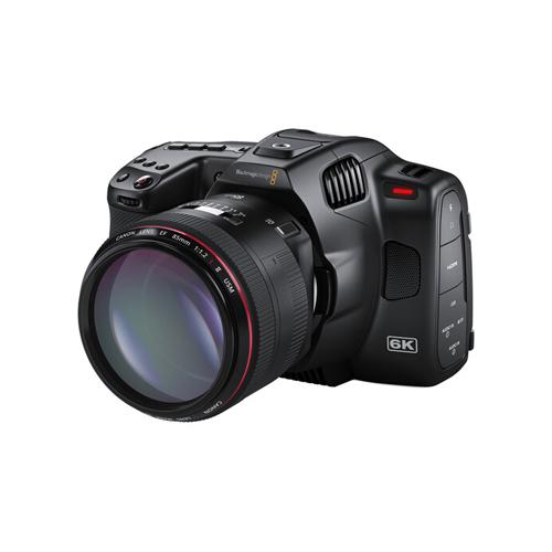 Blackmagic Design Pocket Cinema Camera 6K Pro Canon EF Online Buy Mumbai India 02