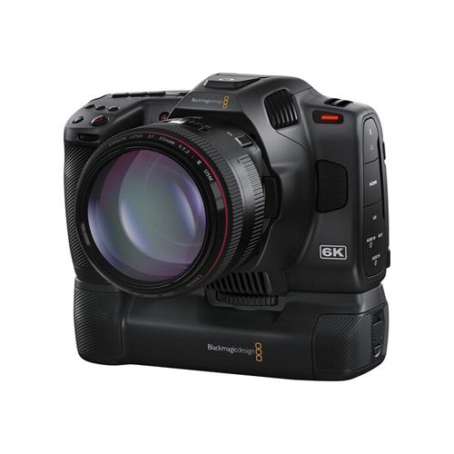 Blackmagic Design Pocket Cinema Camera 6K Pro Canon EF Online Buy Mumbai India 04