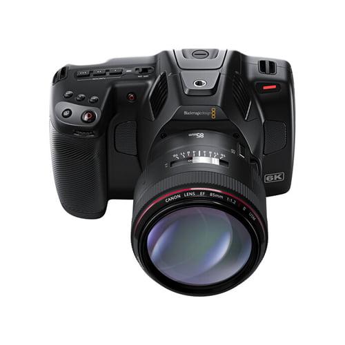 Blackmagic Design Pocket Cinema Camera 6K Pro Canon EF Online Buy Mumbai India 05