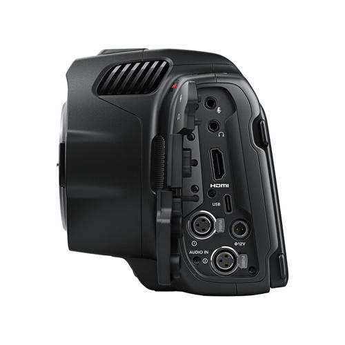 Blackmagic Design Pocket Cinema Camera 6K Pro Canon EF Online Buy Mumbai India 07