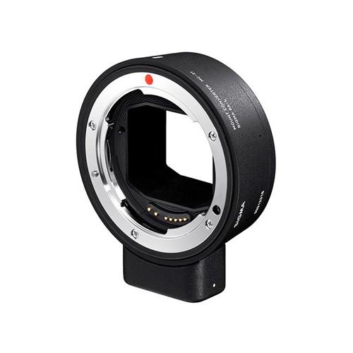 Sigma MC 21 Mount ConverterLens Adapter Online Buy Mumbai India