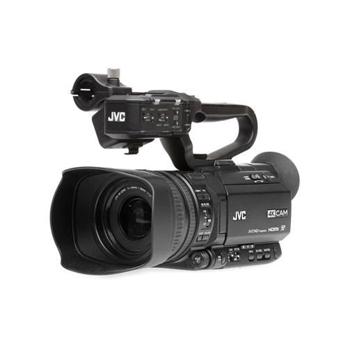 JVC GY HM180 Ultra HD 4K Camcorder Online Buy Mumbai India 01