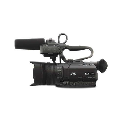 JVC GY HM180 Ultra HD 4K Camcorder Online Buy Mumbai India 02