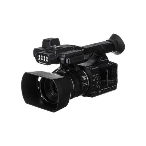 Panasonic AG AC30 Full HD Camcorder Online Buy Mumbai India 01