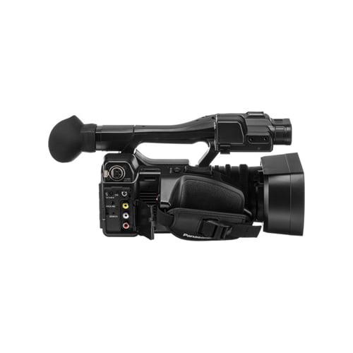 Panasonic AG AC30 Full HD Camcorder Online Buy Mumbai India 03