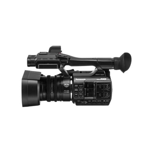 Panasonic AG AC30 Full HD Camcorder Online Buy Mumbai India 04