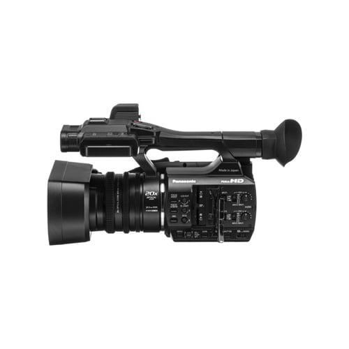Panasonic AG AC30 Full HD Camcorder Online Buy Mumbai India 05