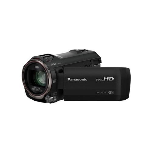 Panasonic HC V770K Full HD Camcorder Online Buy Mumbai India 1