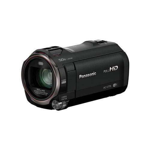 Panasonic HC V770K Full HD Camcorder Online Buy Mumbai India 2