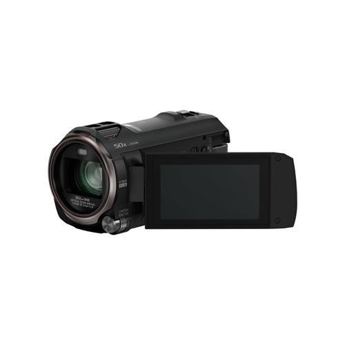 Panasonic HC V770K Full HD Camcorder Online Buy Mumbai India 3