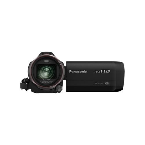 Panasonic HC V770K Full HD Camcorder Online Buy Mumbai India 4