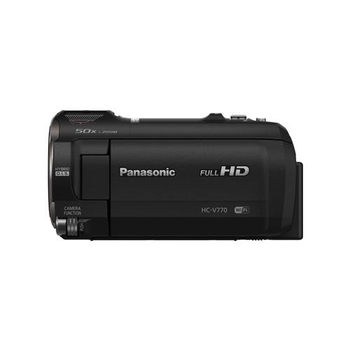 Panasonic HC V770K Full HD Camcorder Online Buy Mumbai India 5