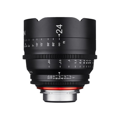 Samyang Xeen 24mm T1.5 Lens Online Buy Mumbai India 1