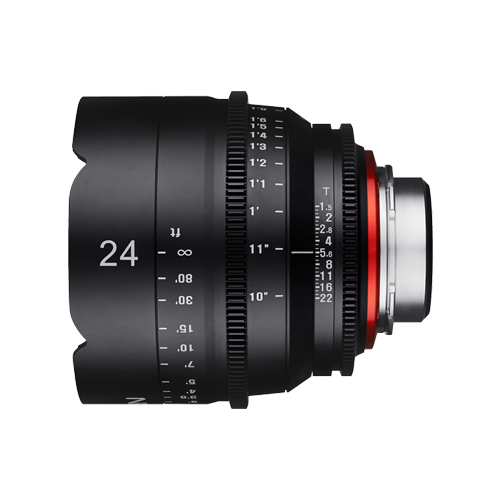 Samyang Xeen 24mm T1.5 Lens Online Buy Mumbai India 2