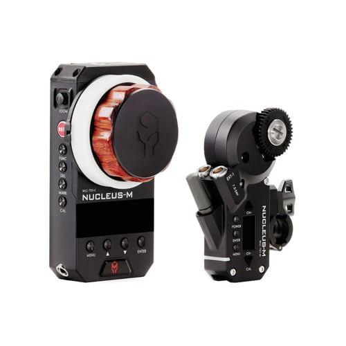Tilta Nucleus M Wireless Lens Control System Partial Kit I Online Buy Mumbai India