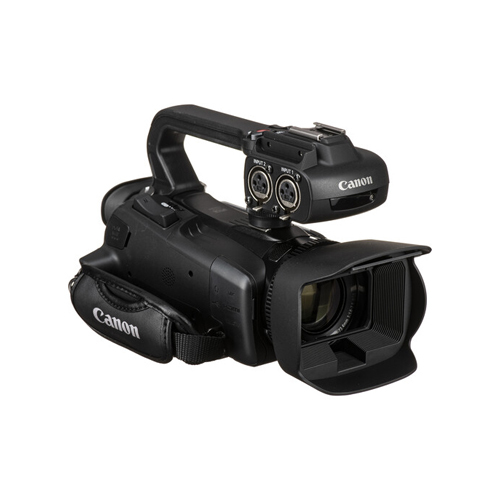 Canon XA40 Professional UHD 4K Camcorder Online Buy Mumbai India 01