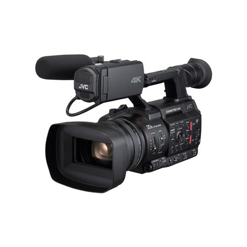 JVC GY HC500U Handheld Connected Cam 1 4K Professional Camcorder Online Buy Mumbai India 01
