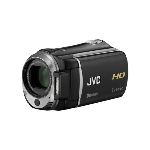 JVC GZ HM550 HD PAL Memory Camcorder Online Buy Mumbai India 01