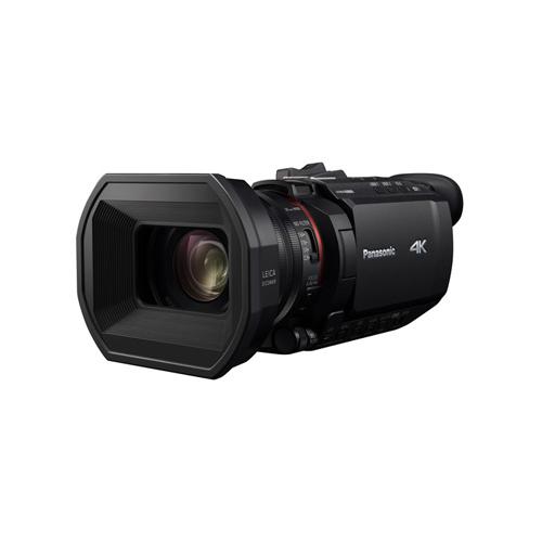 Panasonic HC X1500 UHD 4K HDMI Pro Camcorder Online Buy Mumbai India 01