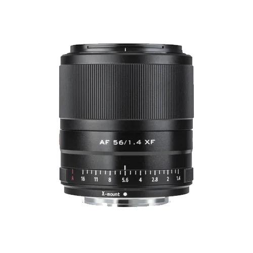 Viltrox AF 56mm f 1 4 XF Lens for FUJIFILM X Mumbai India Pooja Electronics