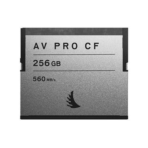 Angelbird 256GB AV Pro CF CFast 2.0 Memory Card Online Buy Mumbai India 1