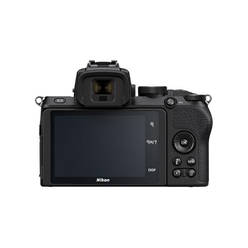 Nikon Z50 Mirrorless Camera Online Buy Mumbai India 02
