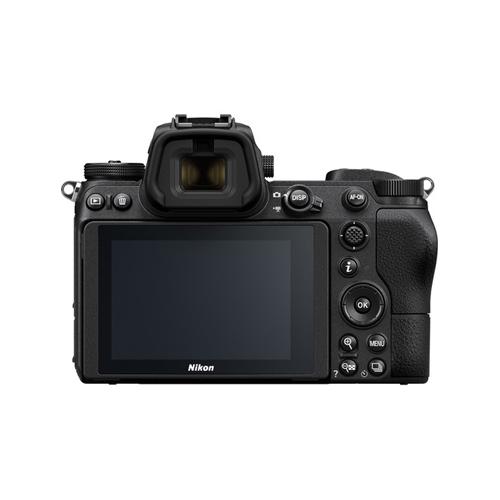 Nikon Z6 Mirrorless Camera Online Buy Mumbai India 2