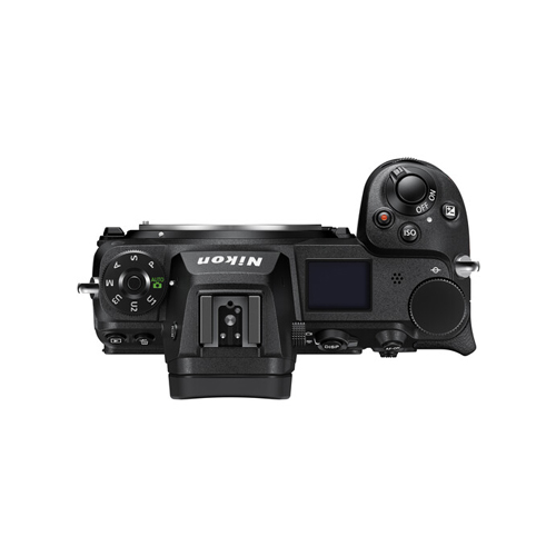 Nikon Z7 II Mirrorless Camera Online Buy Mumbai India 03