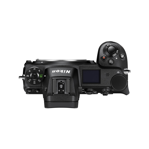 Nikon Z7 Mirrorless Camera Online Buy Mumbai India 3
