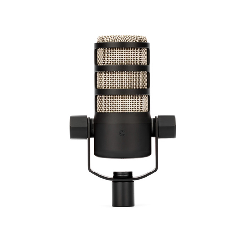 Rode PodMic Dynamic Podcasting Microphone Online Buy Mumbai India 01