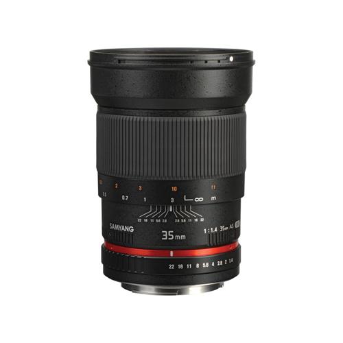 Samyang 35mm f1.4 AS UMC Lens for Canon EF Online Buy Mumbai India 1