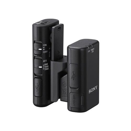 Sony ECM W2BT Wireless Microphone System for Sony Cameras Online Buy Mumbai India 03