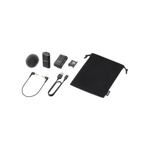 Sony ECM W2BT Wireless Microphone System for Sony Cameras Online Buy Mumbai India 04