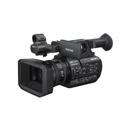 Sony PXW Z190 4K Handheld Camcorder Online Buy Mumbai India 1
