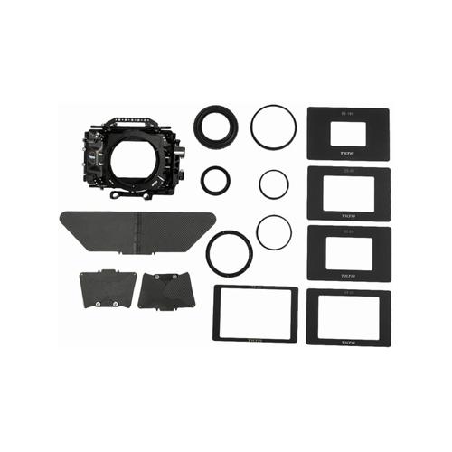 Tilta 6.6 x 6.6 Carbon Fiber Matte Box Online Buy Mumbai India 6