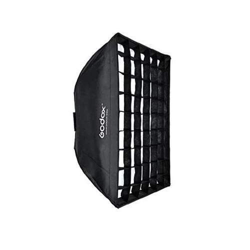 Godox SB FW6090 Softbox Grid 60x90cm Rectangular Online Buy Mumbai India 1