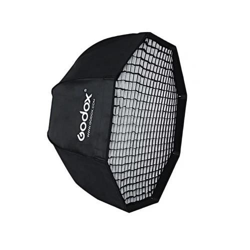 Godox SB GUE80 Grid Bowens 80cm Foldable Octa Softbox Online Buy Mumbai India 1
