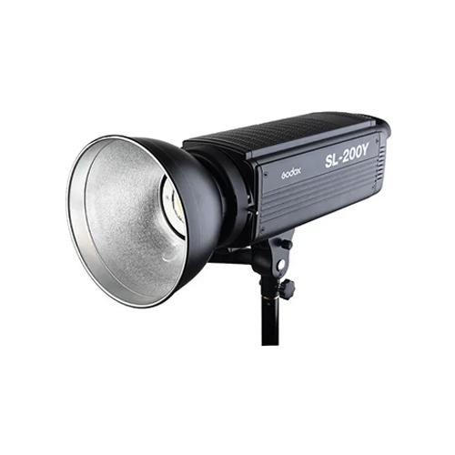 Godox SL 200Y SL Series LED Yellow Video Light Online Buy Mumbai India 2