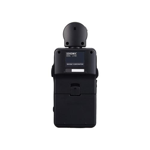 Sekonic LiteMaster Pro L 478D U Light Meter Online Buy Mumbai India 2