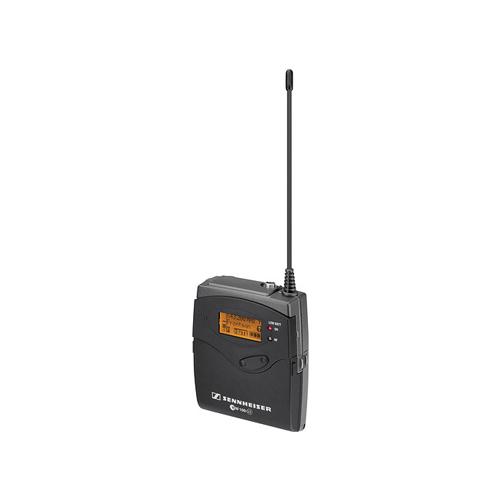 Sennheiser EK 100 G3 Wireless Camera Mount Receiver Online Buy Mumbai India