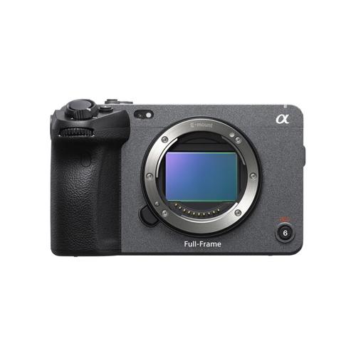 Sony FX3 Full Frame Cinema Camera Online Buy Mumbai India 01