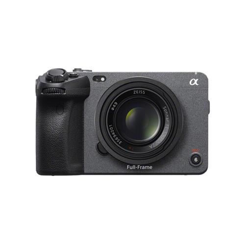 Sony FX3 Full Frame Cinema Camera Online Buy Mumbai India 02