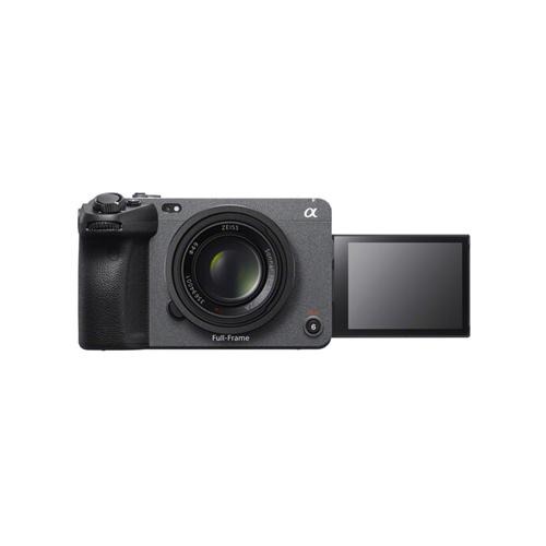 Sony FX3 Full Frame Cinema Camera Online Buy Mumbai India 03