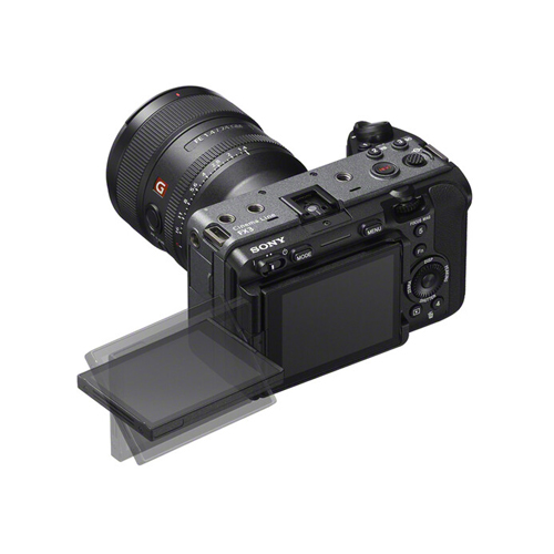 Sony FX3 Full Frame Cinema Camera Online Buy Mumbai India 06
