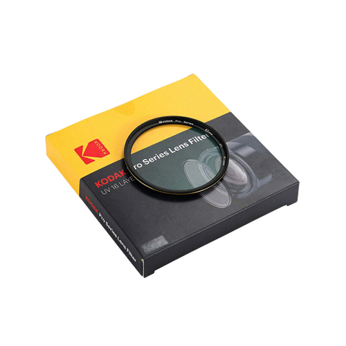 Kodak Pro Series 67mm 16 Layers UV Filter Online Buy Mumbai India 1