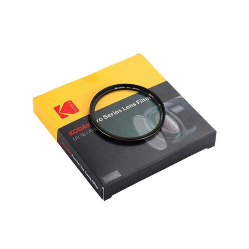 Kodak Pro Series 82mm 16 Layers UV Filter Online Buy Mumbai India 1