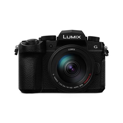 Panasonic Lumix DC G95H Mirrorless Camera with 14 140mm Lens Online Buy Mumbai India 1