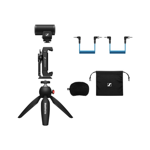 Sennheiser MKE 200 Mobile Kit Online Buy Mumbai India 1